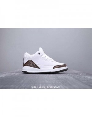 Air Jordan 3 III Kids Shoes For Kids #708097