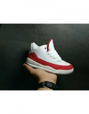 Air Jordan 3 III Kids Shoes For Kids #708098