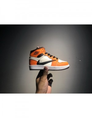 Air Jordan 1 Kids Shoes For Kids #708334