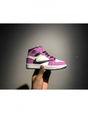 Air Jordan 1 Kids Shoes For Kids #708336