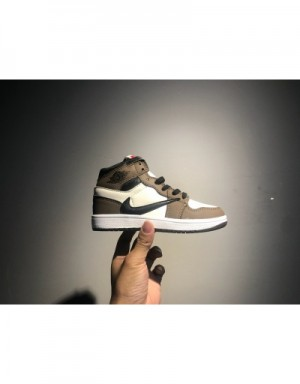 Air Jordan 1 Kids Shoes For Kids #708338