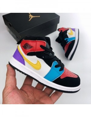 Air Jordan 1 Kids Shoes For Kids #708343