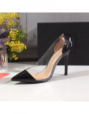 Yves Saint Laurent YSL High-Heeled Shoes For Women #709425