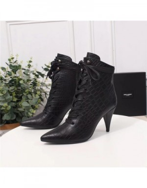 Yves Saint Laurent Boots For Women #709451
