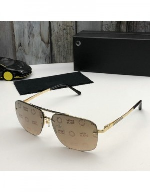 Montblanc AAA Quality Sunglasses #709936