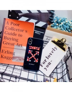 Off-White iPhone Case #713254
