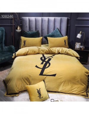Yves Saint Laurent YSL Bedding #713730