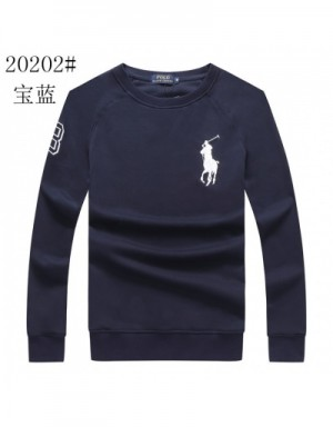 Ralph Lauren Polo Hoodies For Men #715019