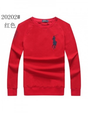 Ralph Lauren Polo Hoodies For Men #715021