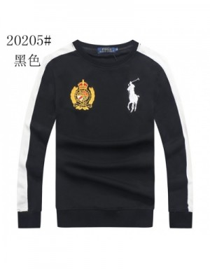 Ralph Lauren Polo Hoodies For Men #715024