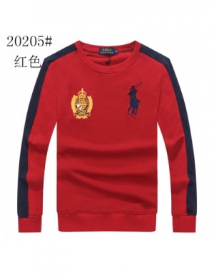 Ralph Lauren Polo Hoodies For Men #715025