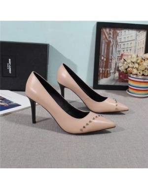 Yves Saint Laurent YSL High-Heeled Shoes For Women #717952