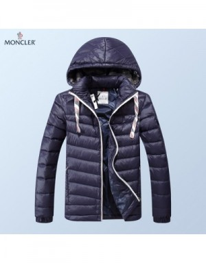 Moncler Down Feather Coats For Men #720581