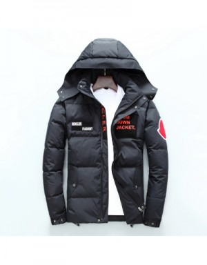 Moncler Down Feather Coats For Men #720585