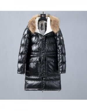 Moncler Down Feather Coats For Men #721136