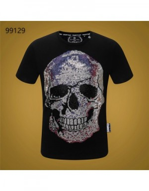 Philipp Plein PP T-Shirts For Men #722010