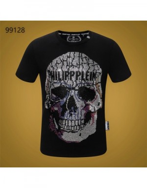 Philipp Plein PP T-Shirts For Men #722011