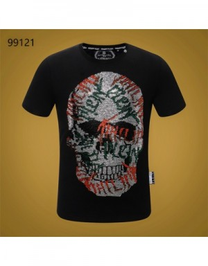 Philipp Plein PP T-Shirts For Men #722012