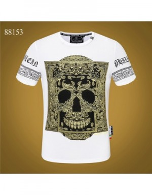 Philipp Plein PP T-Shirts For Men #722015