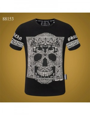Philipp Plein PP T-Shirts For Men #722016