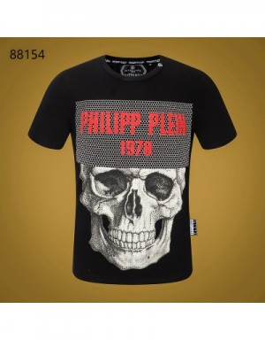 Philipp Plein PP T-Shirts For Men #722017