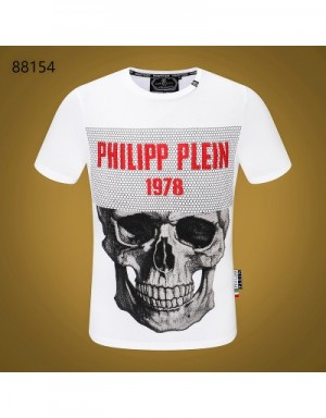 Philipp Plein PP T-Shirts For Men #722018