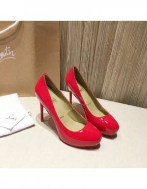 Christian Dior High-Heeled Shoes For Women #722127