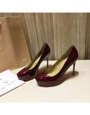 Christian Dior High-Heeled Shoes For Women #722128