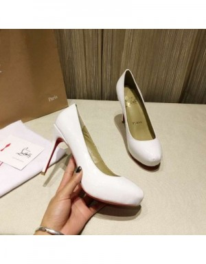 Christian Dior High-Heeled Shoes For Women #722129