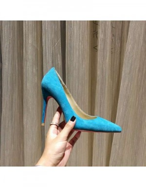 Christian Dior High-Heeled Shoes For Women #722134