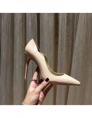 Christian Dior High-Heeled Shoes For Women #722144