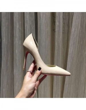 Christian Dior High-Heeled Shoes For Women #722149