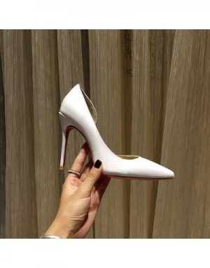 Christian Dior High-Heeled Shoes For Women #722320