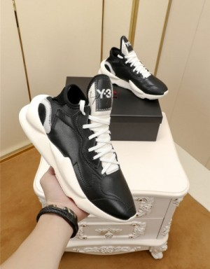 Y-3 Casual Shoes For Men #722833