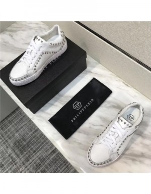 Philipp Plein PP Casual Shoes For Men #722857