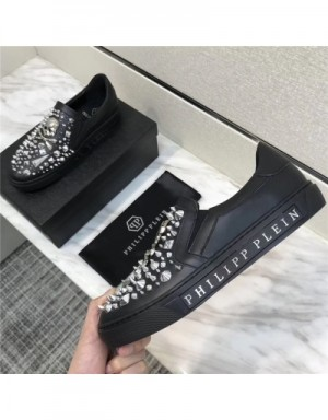 Philipp Plein PP Casual Shoes For Men #722858