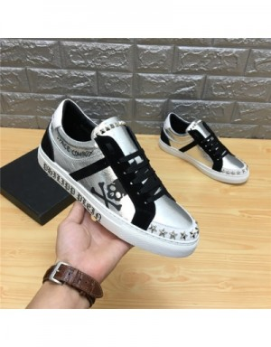 Philipp Plein PP Casual Shoes For Men #722859