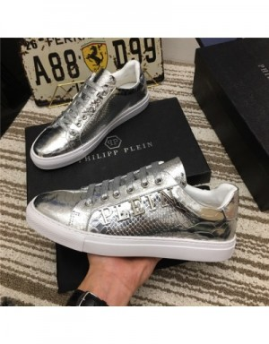 Philipp Plein PP Casual Shoes For Men #722860
