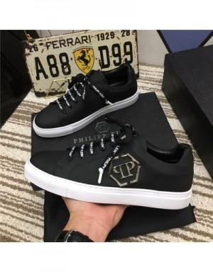 Philipp Plein PP Casual Shoes For Men #722862