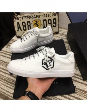 Philipp Plein PP Casual Shoes For Men #722863