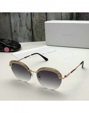 Jimmy Choo AAA Quality Sunglassses #723171