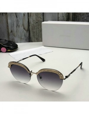 Jimmy Choo AAA Quality Sunglassses #723172