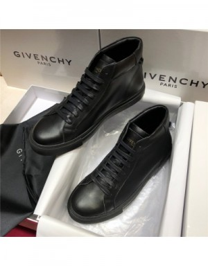 Givenchy High Tops Shoes For Men #723265