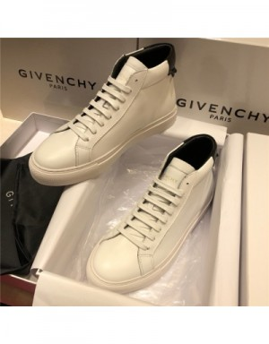 Givenchy High Tops Shoes For Men #723266