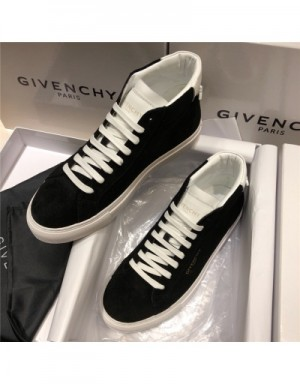 Givenchy High Tops Shoes For Men #723267