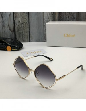 Chloe AAA Quality Sunglasses #723271