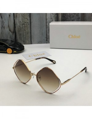Chloe AAA Quality Sunglasses #723272