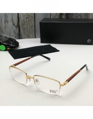 Montblanc Quality Goggles #724166