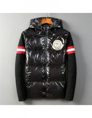 Moncler Down Feather Coat For Men #727225