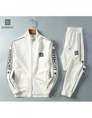 Givenchy Tracksuits For Men #727297